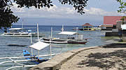 Savedra Beach Resort Moalboal Cebu Philippines